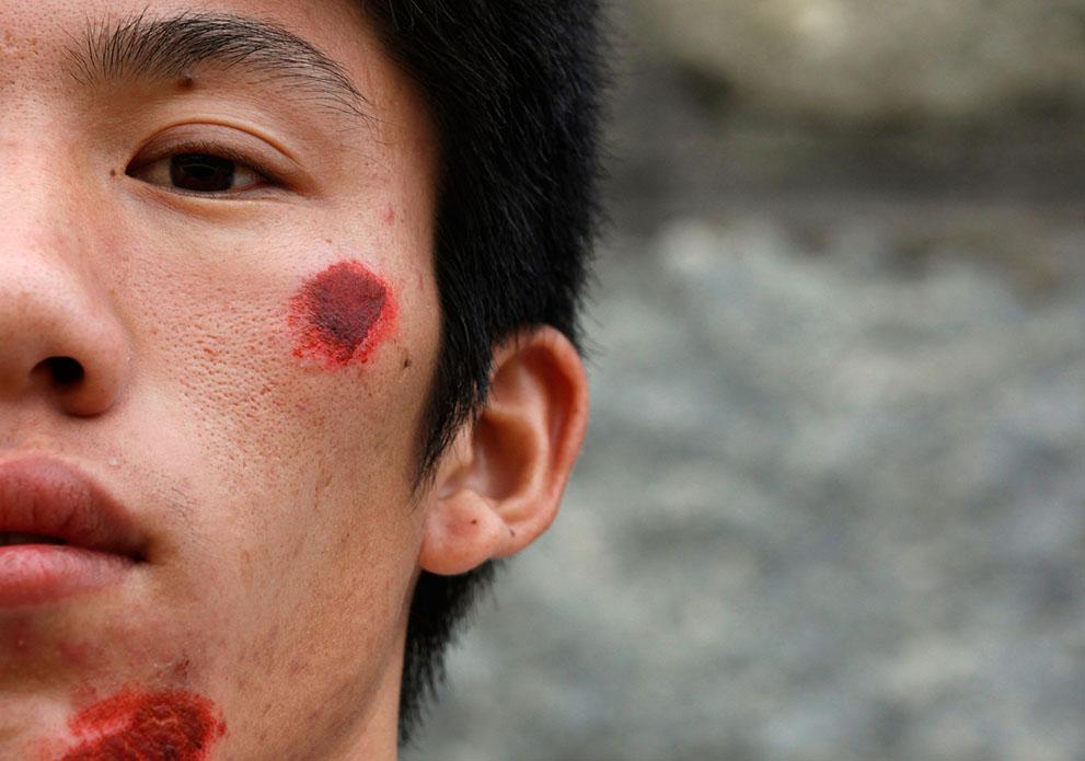 s c01 RTR2RPQ3 Китай протестует
