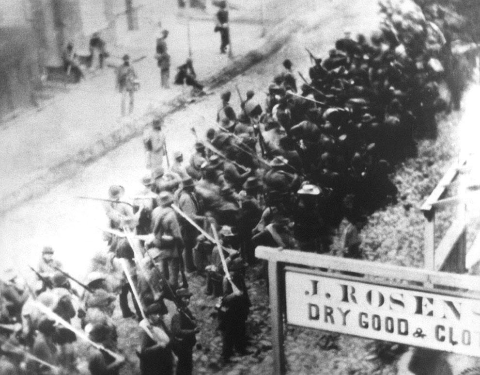 s c04 confeder Гражданская война в США   люди (Часть 2)