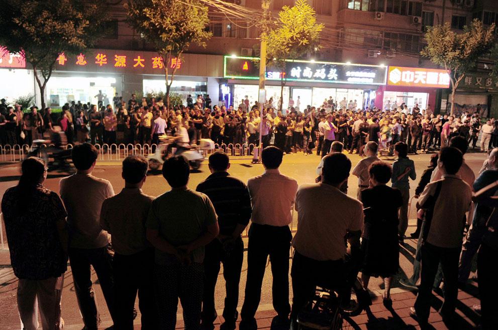 s c07 14566054 Китай протестует