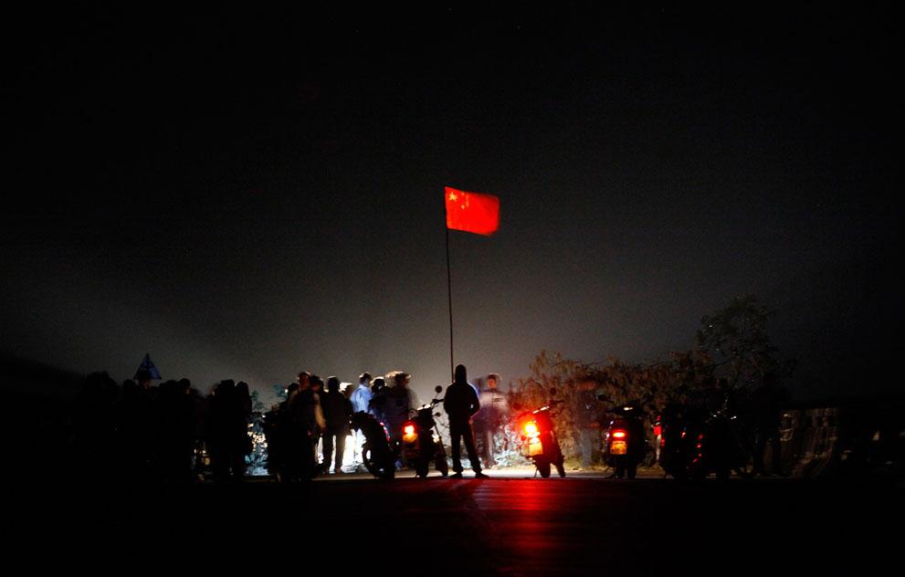 s c09 RTR2VHA2 Китай протестует