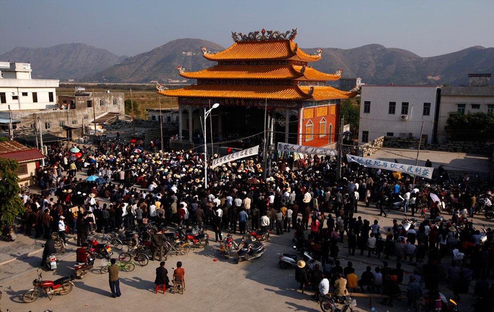 s c12 RTR2VI8F Китай протестует