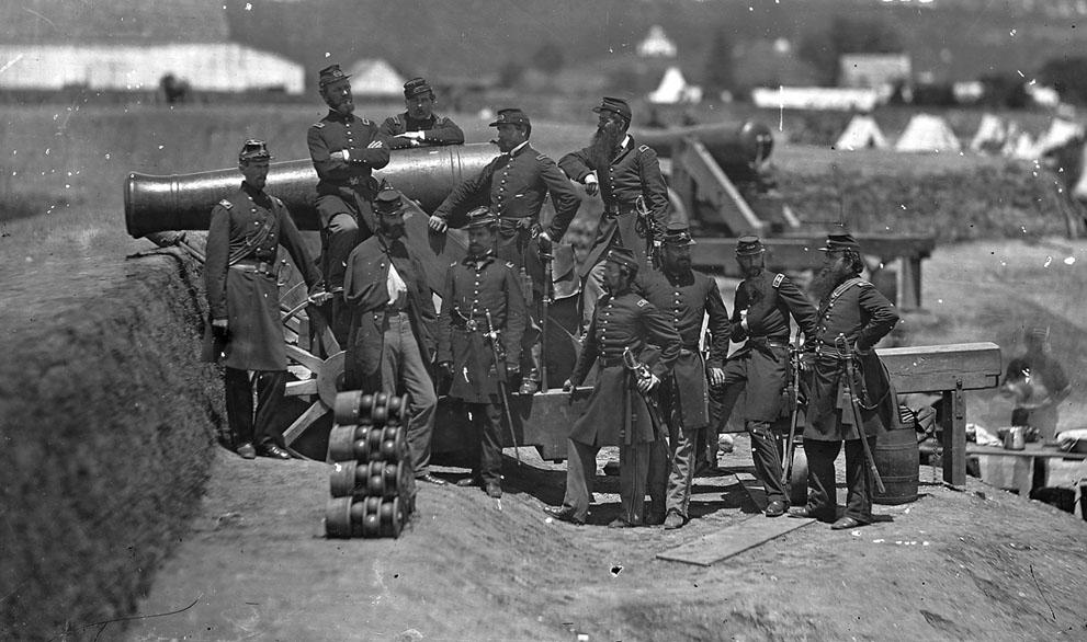 s c22 53828852 Гражданская война в США   места (Часть1)