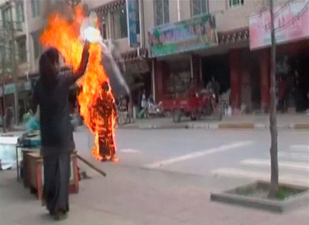 s c22 RTR2UBEG Китай протестует