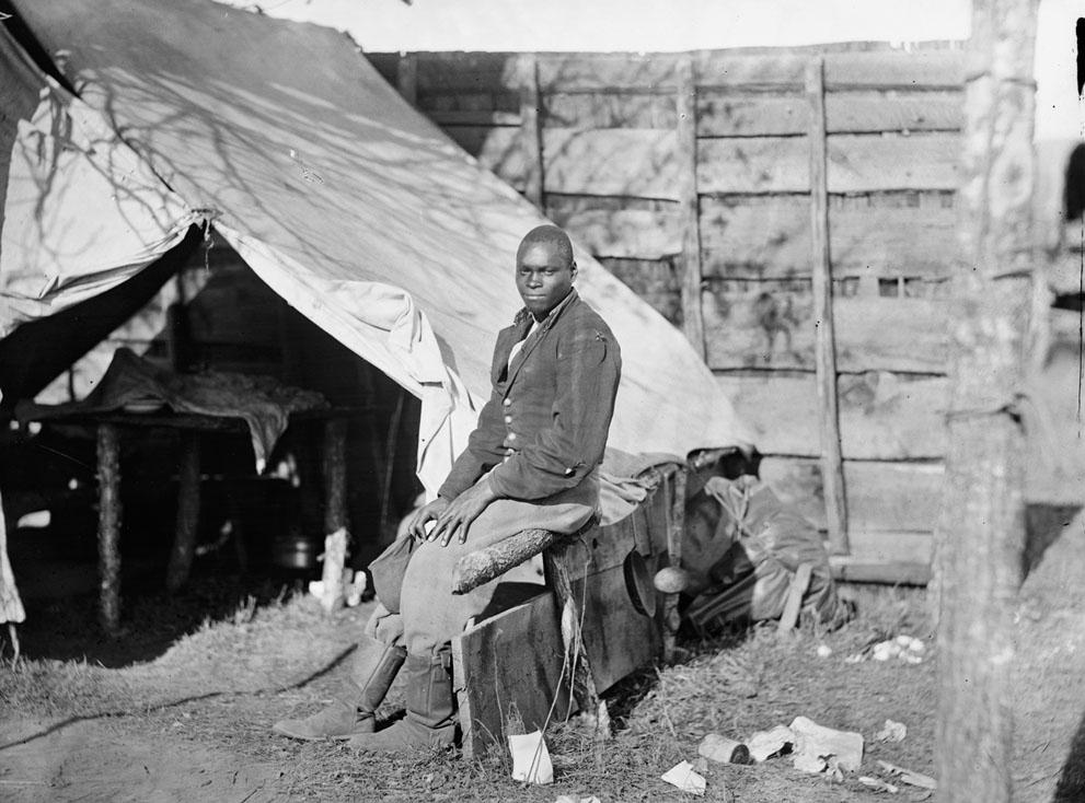 s c39 0003756a Гражданская война в США   люди (Часть 2)