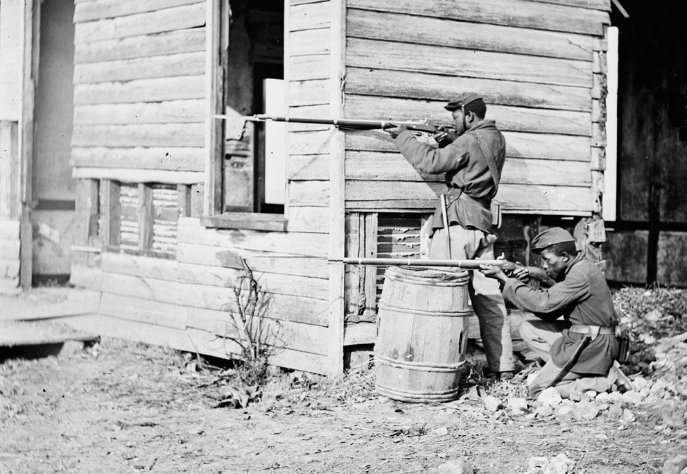 s c43 0001930a Гражданская война в США   люди (Часть 2)