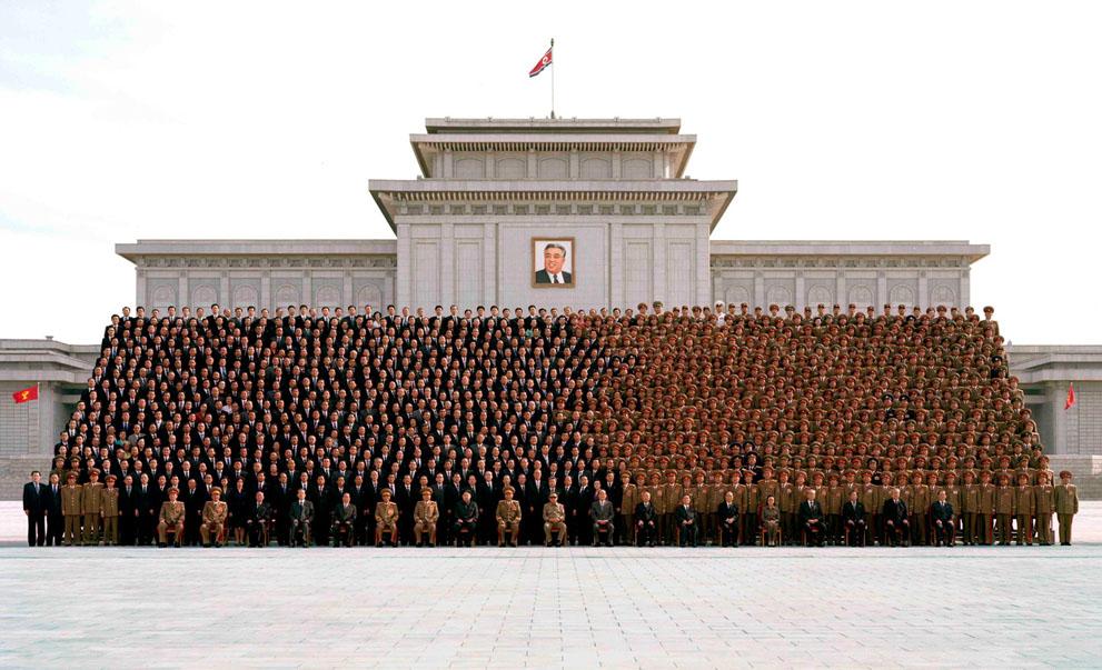s k02 0RTXSU7I Ким Чен Ын   по стопам отца