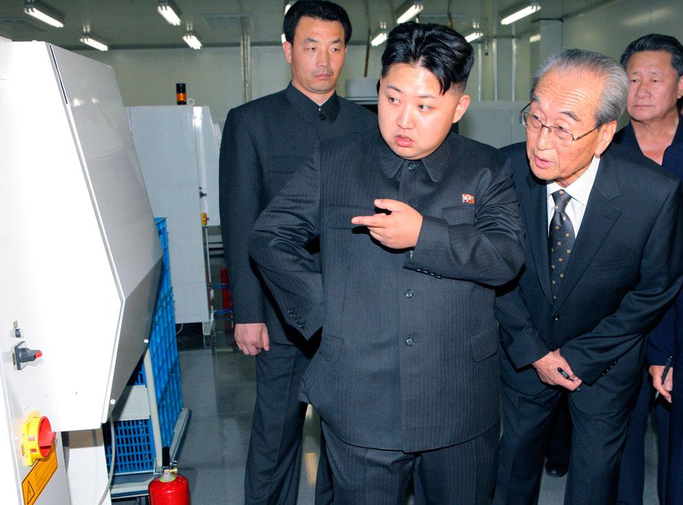 s k04 RTR2V7PP Ким Чен Ын   по стопам отца