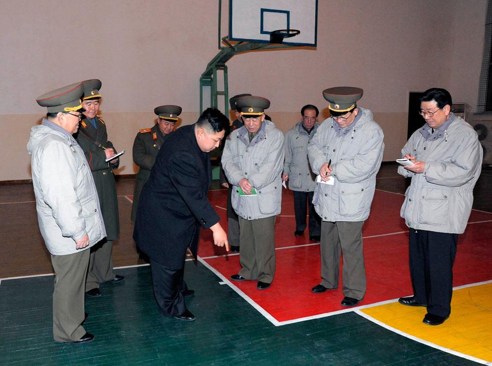 s k11 RTR2WTDB Ким Чен Ын   по стопам отца