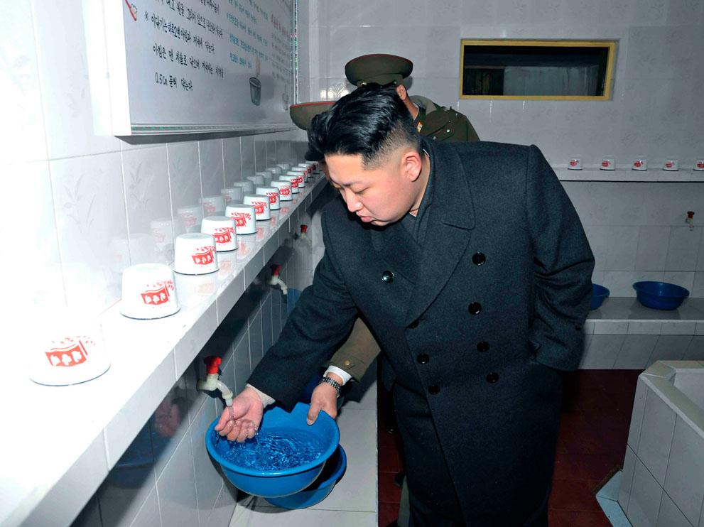 s k14 RTR2VSLQ Ким Чен Ын   по стопам отца