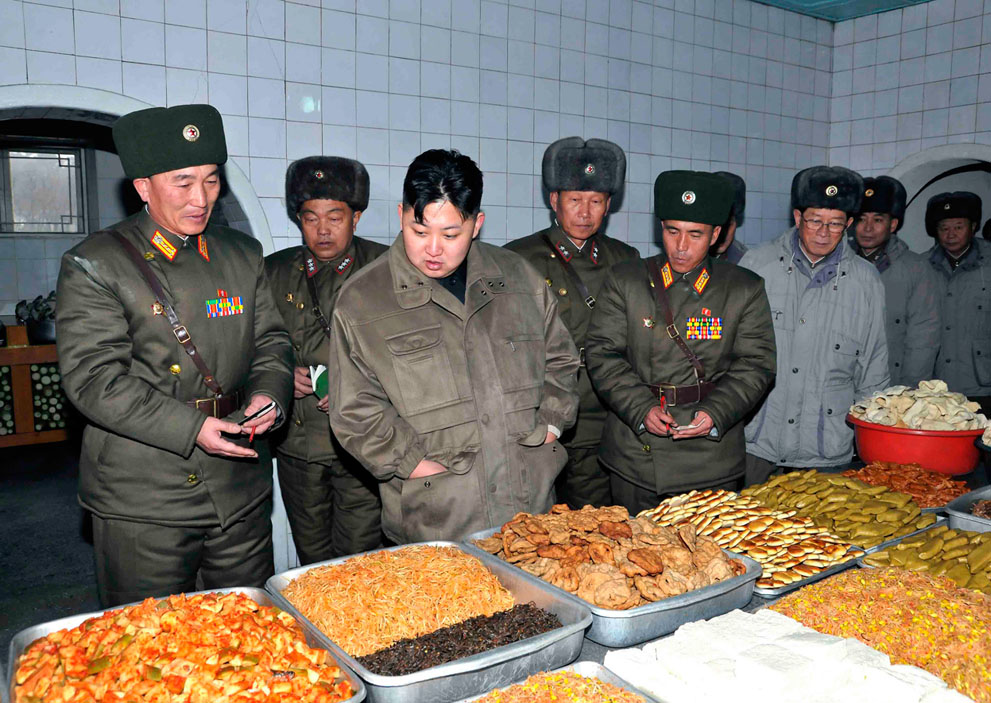 s k17 RTR2WHSS Ким Чен Ын   по стопам отца