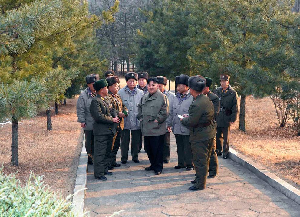 s k19 RTR2WHSY Ким Чен Ын   по стопам отца