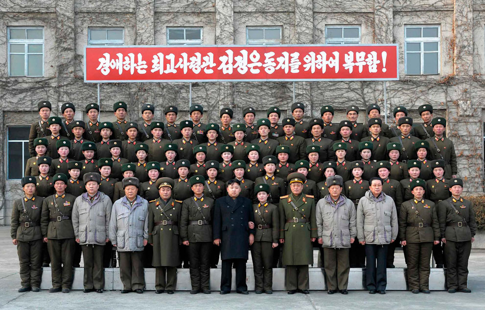 s k20 RTR2WNHM Ким Чен Ын   по стопам отца