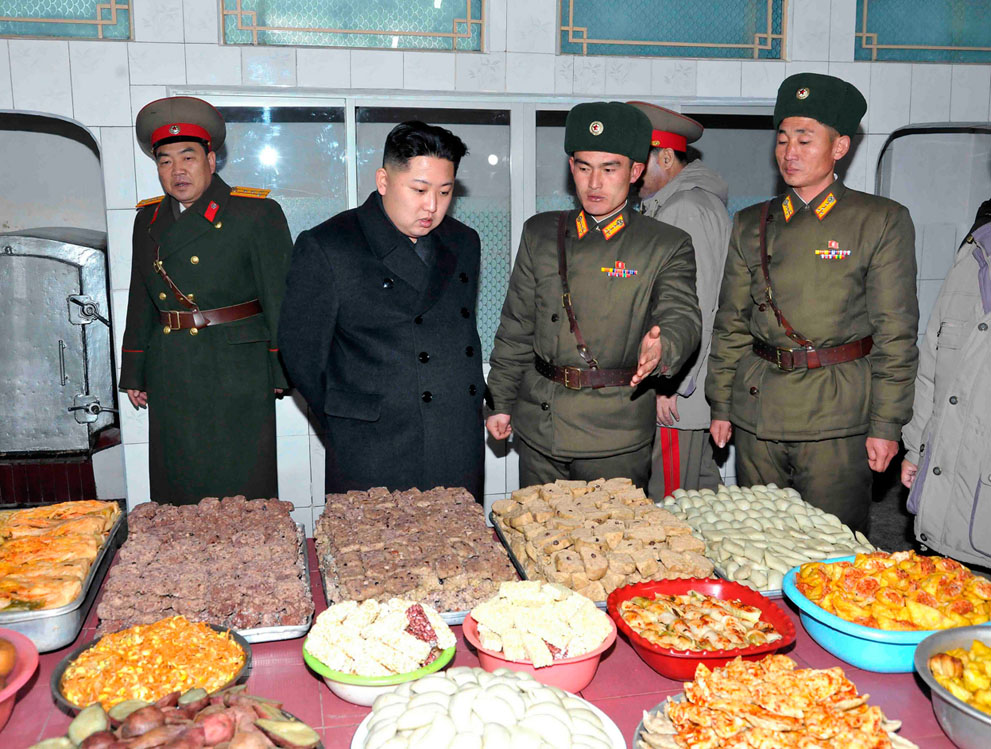 s k24 RTR2VSLN Ким Чен Ын   по стопам отца