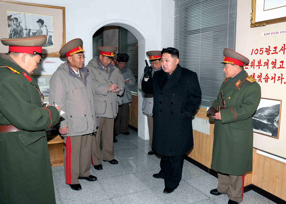 s k28 RTR2VSLO Ким Чен Ын   по стопам отца
