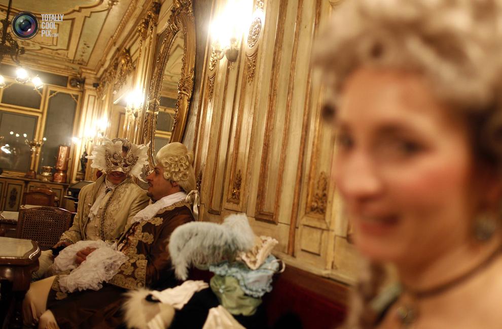 venice 003 Карнавал в Венеции