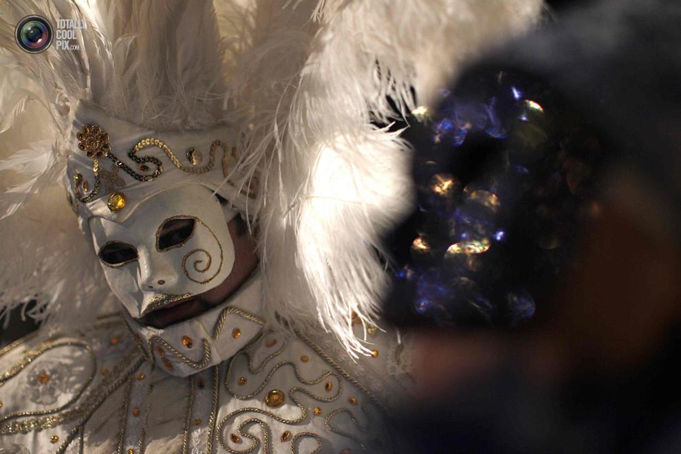 venice 009 Карнавал в Венеции