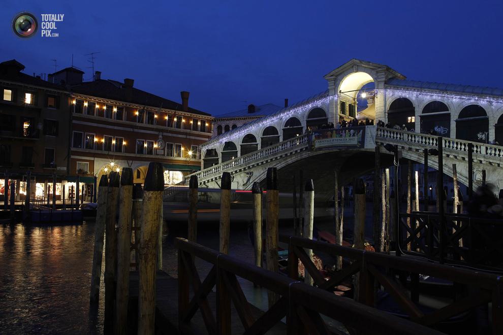venice 017 Карнавал в Венеции
