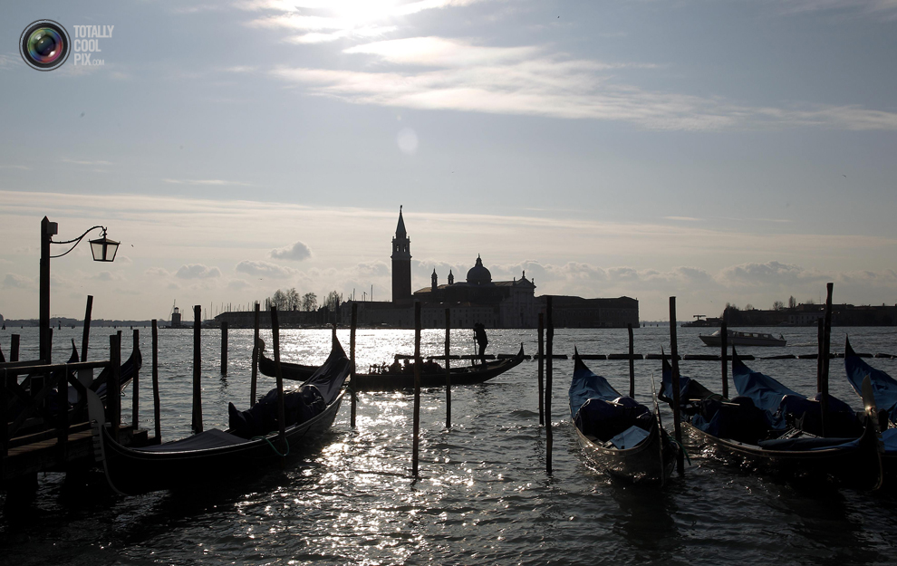 venice 018 Карнавал в Венеции