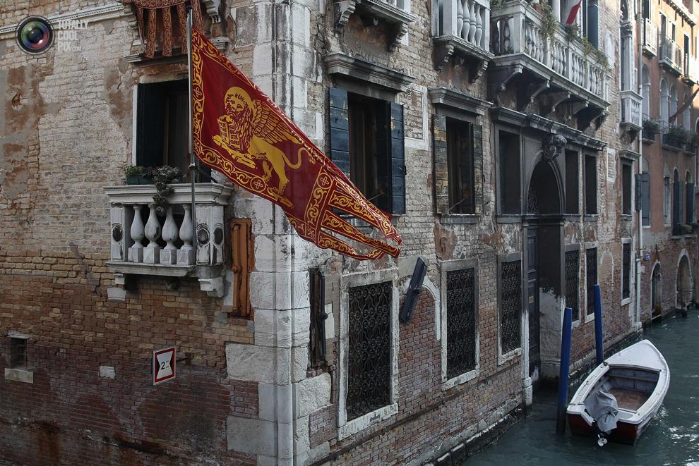 venice 021 Карнавал в Венеции