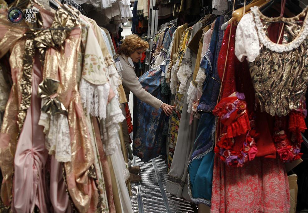 venice 032 Карнавал в Венеции