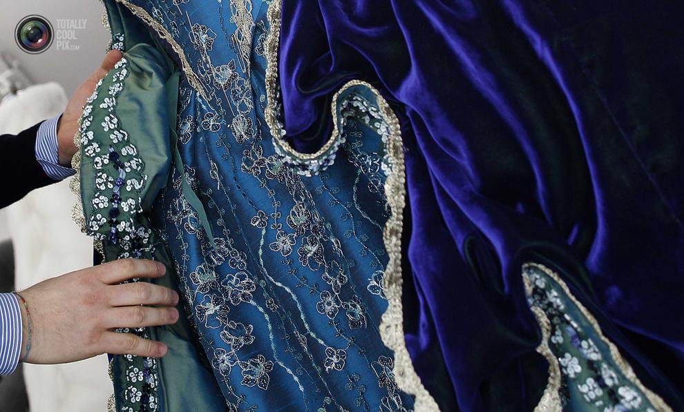 venice 037 Карнавал в Венеции