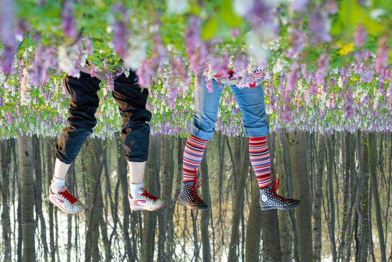 001 Весна идет...