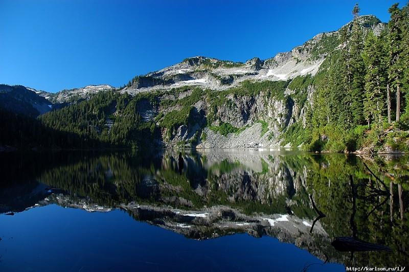 00411 800x532 США: Озера и водопады долины реки Фосс