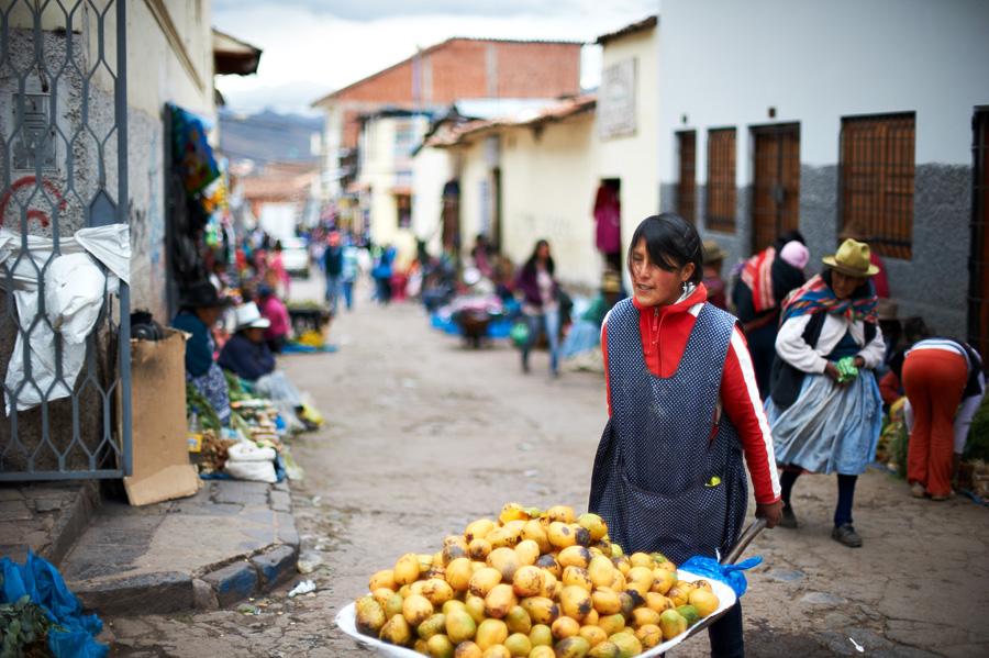 00416 Путешествуя по Перу: из Куско к Мачу Пикчу