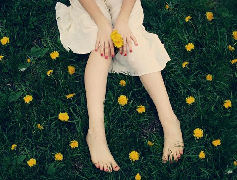 005 Весна идет...