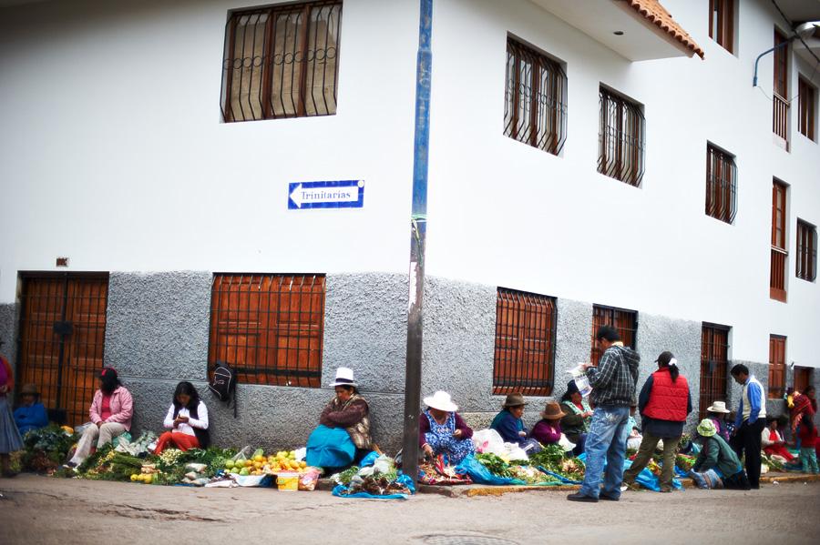 00516 Путешествуя по Перу: из Куско к Мачу Пикчу