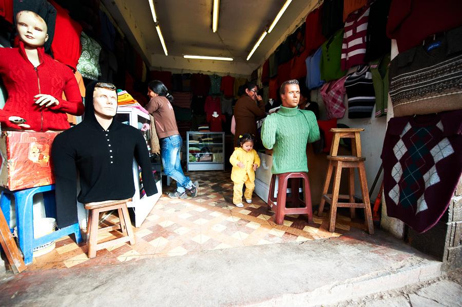 00816 Путешествуя по Перу: из Куско к Мачу Пикчу