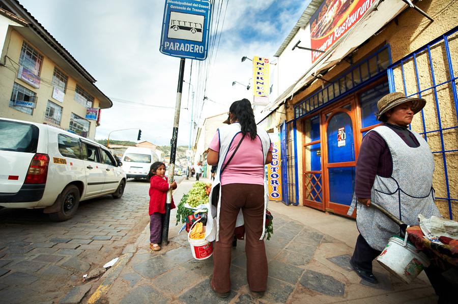 00916 Путешествуя по Перу: из Куско к Мачу Пикчу