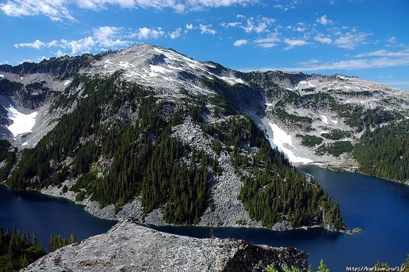 01010 800x532 США: Озера и водопады долины реки Фосс