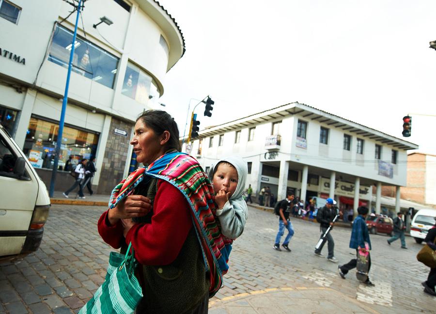 01015 Путешествуя по Перу: из Куско к Мачу Пикчу