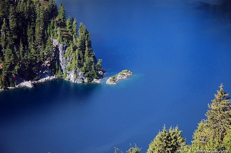 01210 800x532 США: Озера и водопады долины реки Фосс