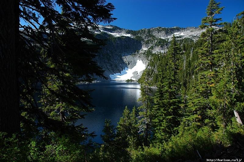 01310 800x532 США: Озера и водопады долины реки Фосс