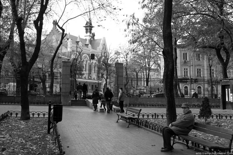 0156 800x533 Прогулки по Одессе: парадные, не парадные и другое...