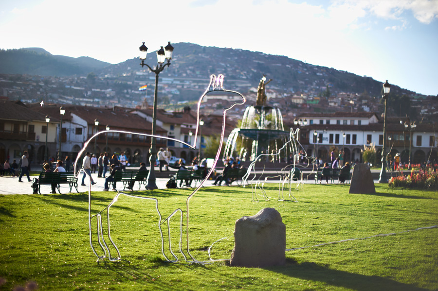 01610 Путешествуя по Перу: из Куско к Мачу Пикчу