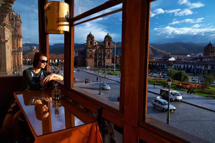 0197 Путешествуя по Перу: из Куско к Мачу Пикчу