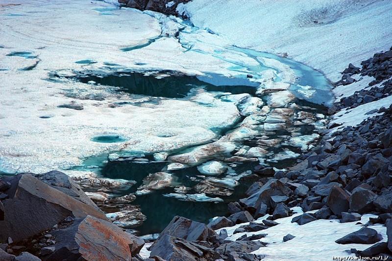 0234 800x532 США: Озера и водопады долины реки Фосс