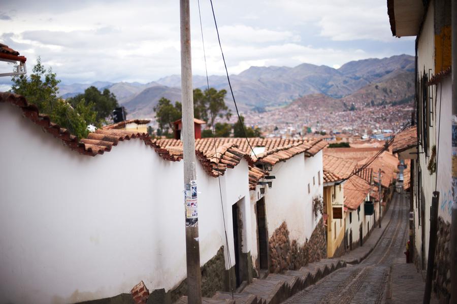 0237 Путешествуя по Перу: из Куско к Мачу Пикчу