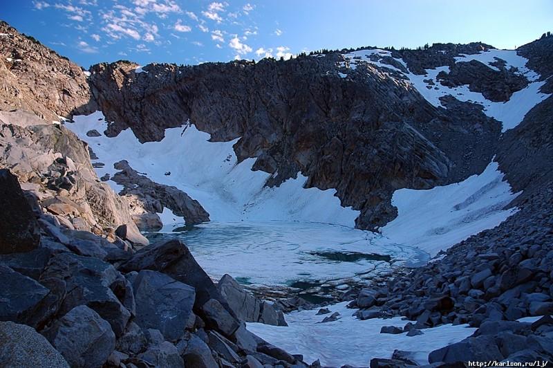 0244 800x532 США: Озера и водопады долины реки Фосс