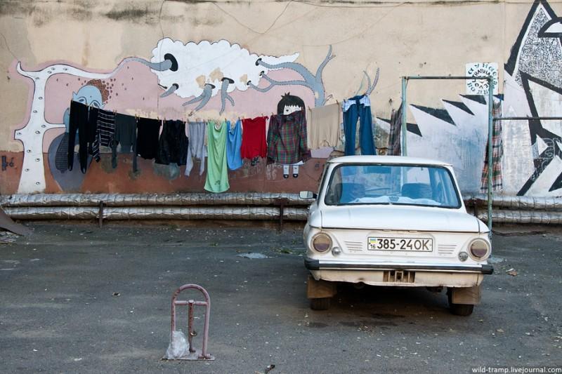 027 800x533 Прогулки по Одессе: парадные, не парадные и другое...