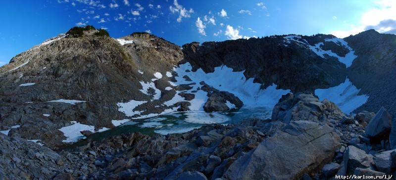 0271 800x365 США: Озера и водопады долины реки Фосс