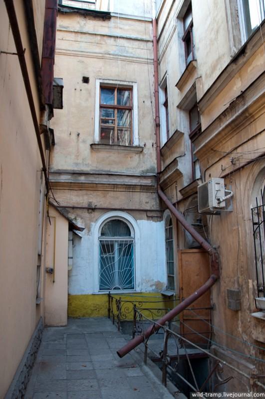 028 531x800 Прогулки по Одессе: парадные, не парадные и другое...