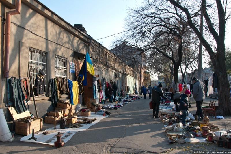 035 800x533 Прогулки по Одессе: парадные, не парадные и другое...