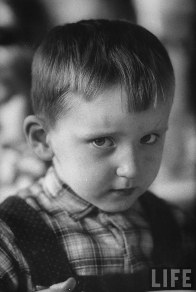 03ffbeefa5d9 Жизнь советского детского сада в 1960 году глазами фотографа Life