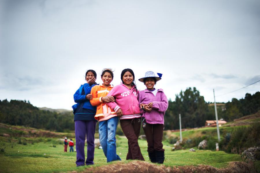 0402 Путешествуя по Перу: из Куско к Мачу Пикчу