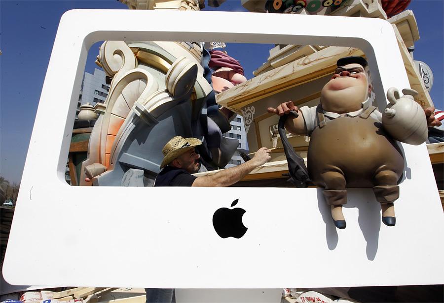 0410 Фестиваль Лас Фальяс 2012