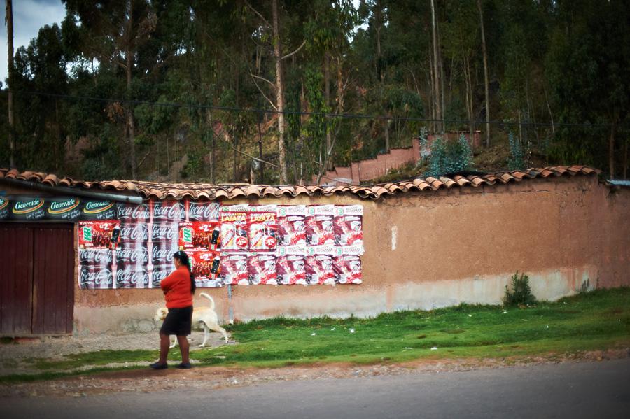 053 Путешествуя поПеру: изКуско кМачу Пикчу